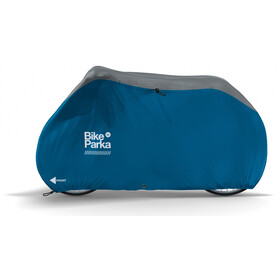 BikeParka XL Bike Cover, blue